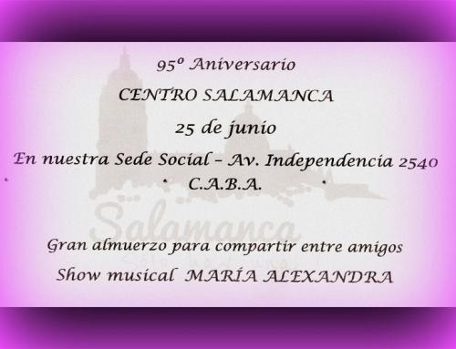 95º Aniversario