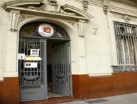 Centro Burgalés