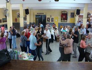 Ferias y Fiestas Salmantinas