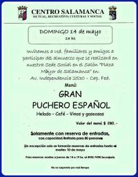 Puchero español