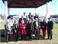 1° Encuentro de Colectividades en Casbas