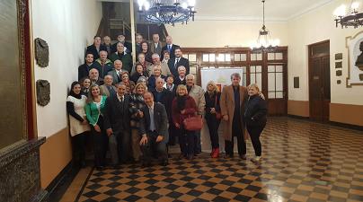 Asamblea General Ordinaria/Extraordinaria 2016
