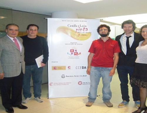 """Concurso de Pintura: """"Castilla y León Pinta"""" Tercera Edición"""