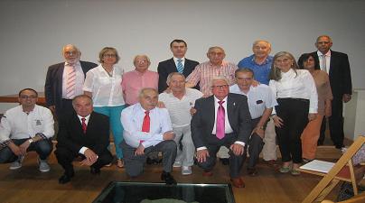 Confederación Internacional de Casas Regionales de Castilla y Leon