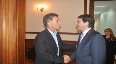 Convenio de Cooperación entre Gobierno de la Ciudad de Bs. As. y Fundación para la Ciudadanía Castellana y Leonesa