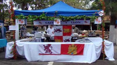 Día de la Hispanidad 2011