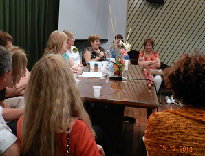 """Encuentro de """"Mujeres Castellanas"""""""