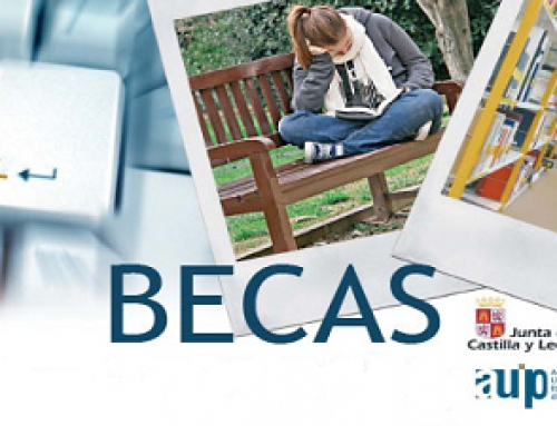 Programa de Becas para Másteres Universitarios 2013-2014