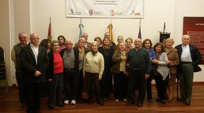"""Programa de Viaje: """"Siente Castilla y León 2014"""""""