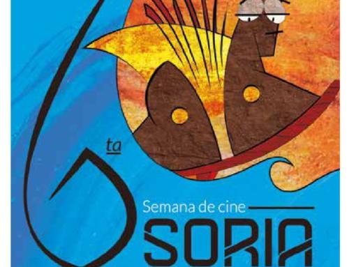 24 al 30 Agosto 2017: VI Semana de Soria en Bs As