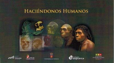 """Visita a la Exposición """"Haciendonos Humanos"""""""