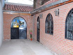 Centro Soriano Numancia