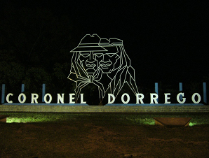 Centro Castilla y León de Cnel. Dorrego