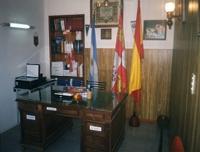 Centro Castilla y León de Casbas