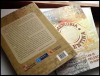 Presentación del Libro La Memoria Palentina