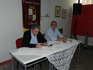 Disertacion del Dr. Enrique Figueroa Lombo