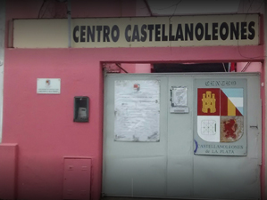 Centro Castellanoleonés de La Plata