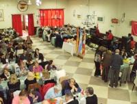 Centro Castilla y Leon de Bahía Blanca