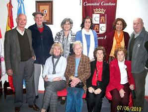 Viernes Castellanos