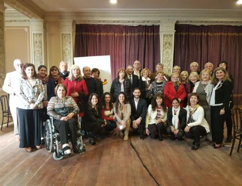 16/09 I Encuentro de Centros Castellanos Leoneses de Argentina
