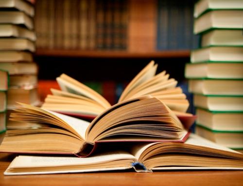 Certamen Literario 2017: 5° Edición Feria del Libro