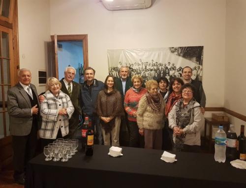 """Programa """"Siente Castilla y León 2017"""" -Reunión PreViaje-"""