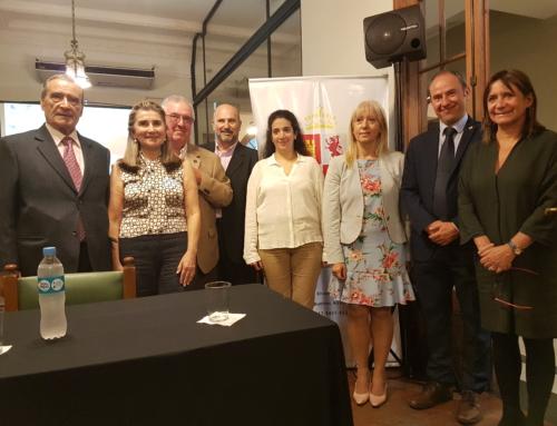 27/10 Visita desde la Consejería de Cultura y Turismo JCYL