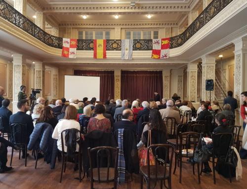 Enero 2018: Conclusiones I Encuentro Centros CyL de Arg