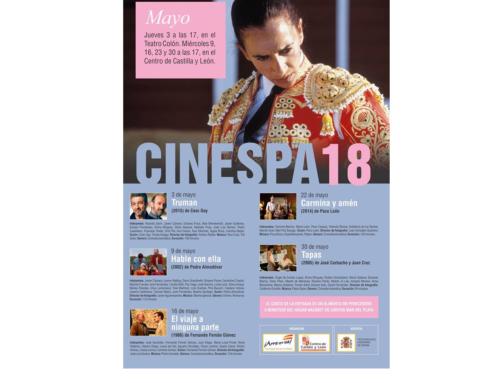 CINESPA 2018