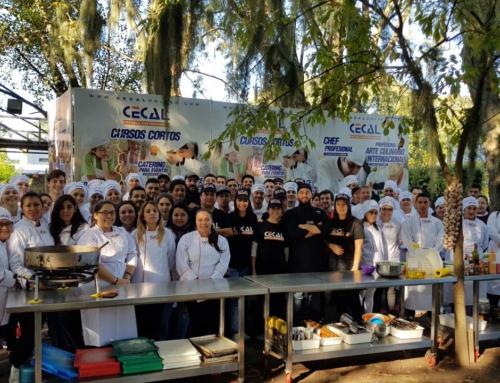Cocina Abierta 2018