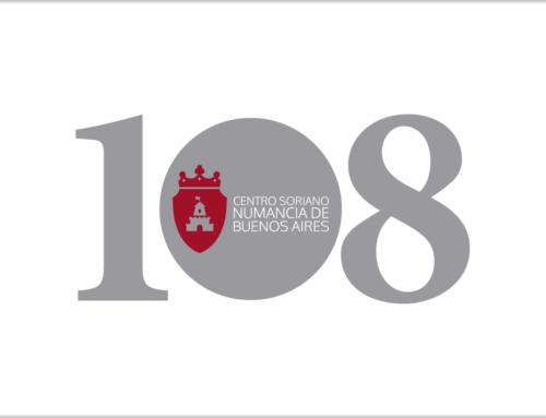 28 de Octubre 2018: 108º Aniversario