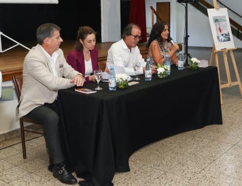"""22 de Nov 2019: Presentación del Libro """"Justicia al Doroteo- El Malevo de Fermoselle"""""""