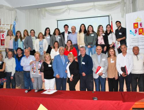 III Encuentro de Centros Castellanos Leoneses de Argentina