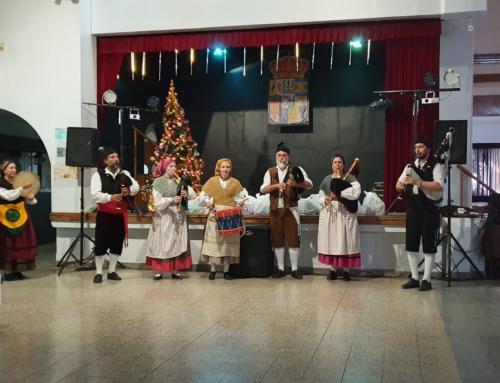 08 de Dic 2019: Fiesta Fin de Año