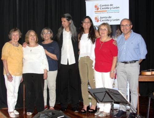"""18 de Dic 2019: Concierto """"Mil años por el Camino de Santiago"""""""
