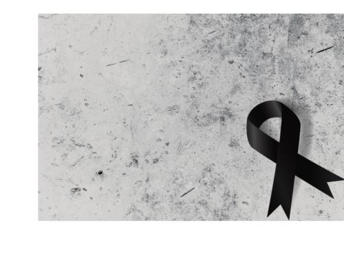Consulado Rosario: Luto fallecidos por COVID 19