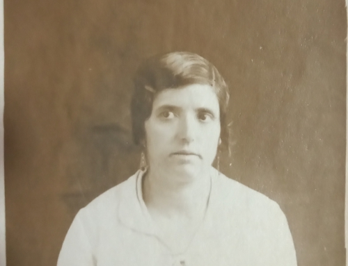 Testimonio N°9: María Noel Longo