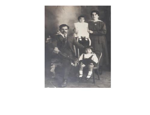 Testimonio N° 13: Guillermo Macías