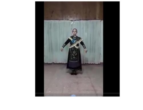 Baile Tradicional Salmantino