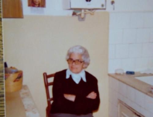 Testimonio N° 14: Miriam Valdemoros