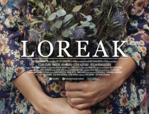 """#ElBurgalesRecomienda """"Loreak"""""""