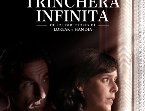 """#ElBurgalesRecomienda """"La trinchera infinita"""""""