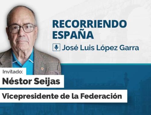 Recorriendo España – Néstor Seijas