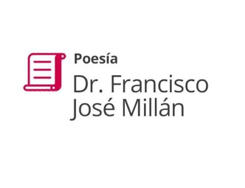 Poesía del Dr. Millán