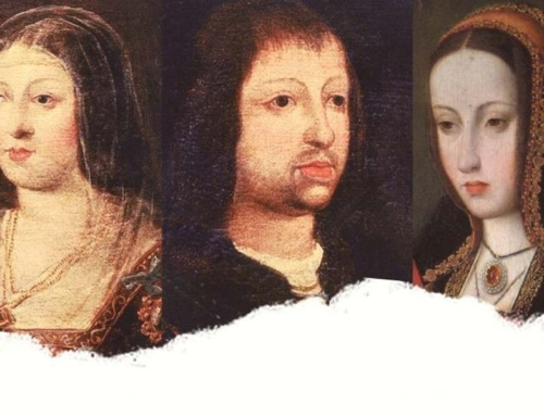 Isabel, Fernando y Juana