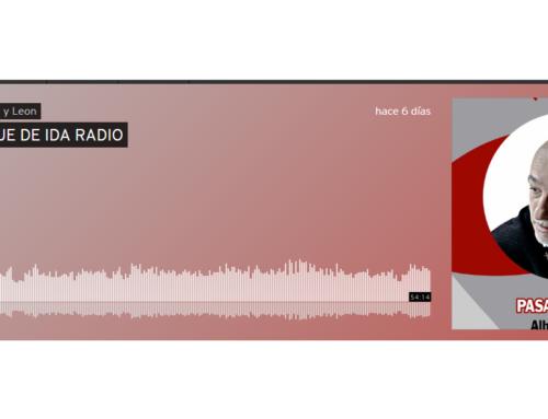 Pasaje de Ida Radio: 1° Capítulo