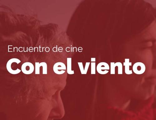 """Encuentro de cine """"Con el viento"""""""