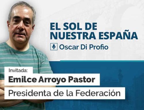 El Sol de Nuestra España – 26 de diciembre de 2020