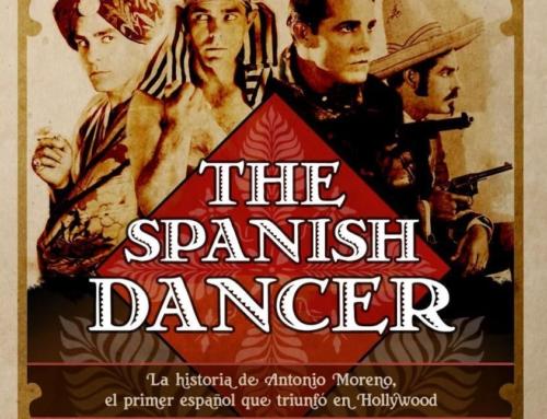 #ElBurgalesRecomienda: The Spanish Dancer