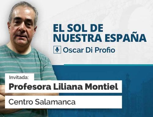 El Sol de Nuestra España – Liliana Montiel